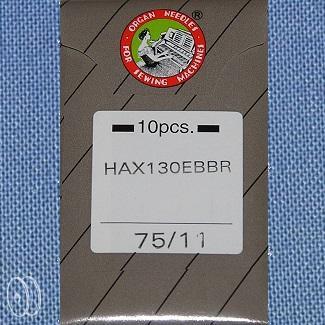 HAx130EBBR 75