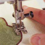 Pėdelės siuvinėjimui, adymui, aplikacijoms, skiautiniams