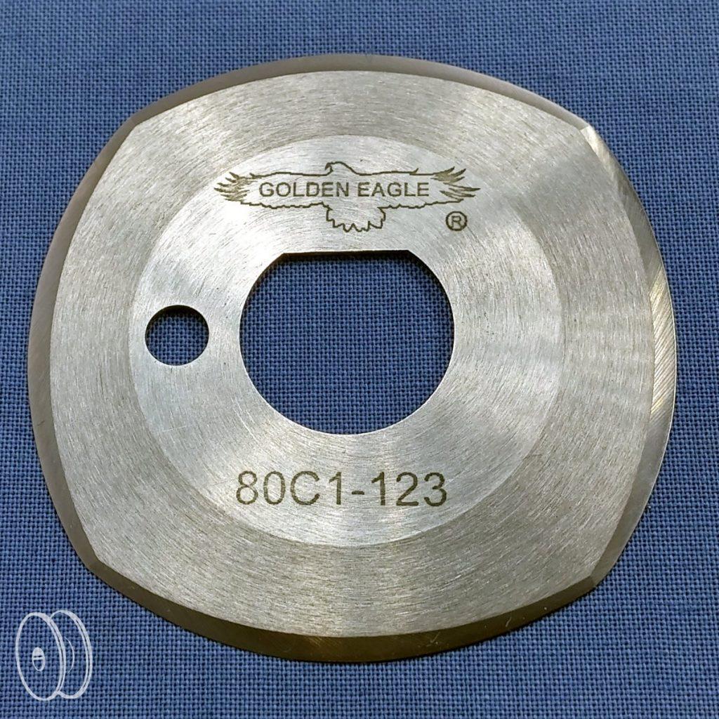 80C1 123