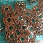 Ritelės buitinėms siuvimo mašinoms