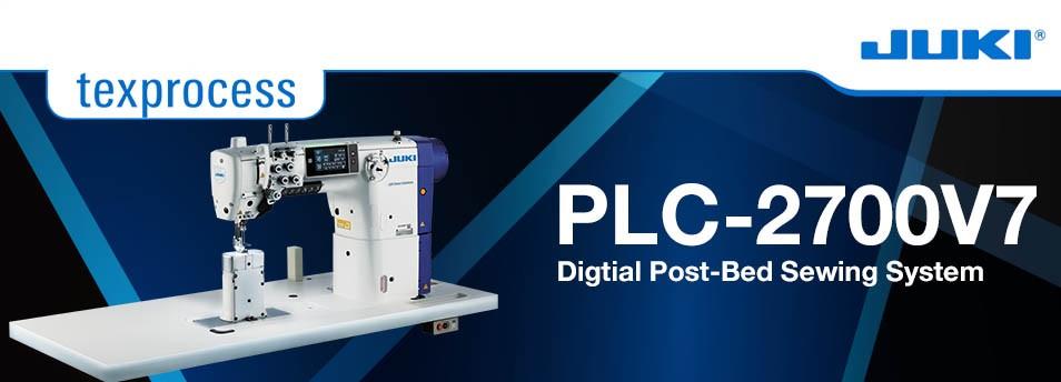 PLC-2700V7