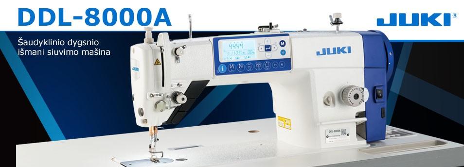 DDL-8000A
